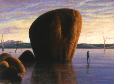 Tasmanian Evening