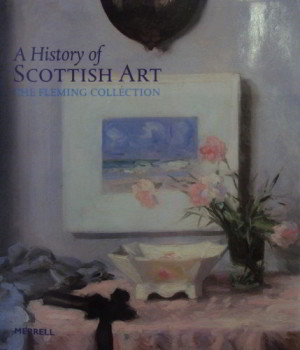 A History of Scottish Art