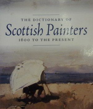 The Dictionary of Scottish Artists