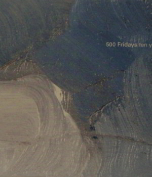 500 Fridays, En Plein Air Group Tour