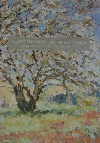 Scottish Painters in Australia
